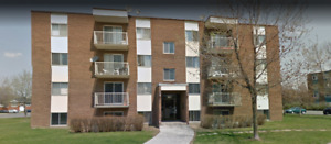 4 ½ a louer tout inclus / 4.5 for rent all included Longueuil