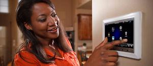 FREE ADT ALARM SYSTEM + FREE Surveillance IP Camera,