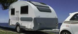 Adria Action 361 LT - Brand New 2021 Model, 2 Berth 2021