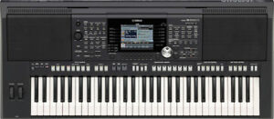 CLAVIER YAMAHA P S R- S 950  61 NOTE