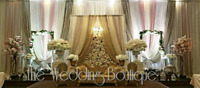 TORONTOS BEST WEDDING DECORATIONS AND BACKDROPS
