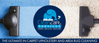 Carpet, Area Rugs, Oriental Rugs and Upholstery Cleaning