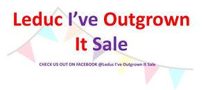 Leduc I've Outgrown It Sale