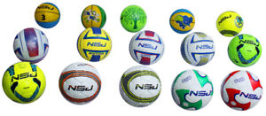 Soccer Balls, Volley Balls and many more sports Equipments