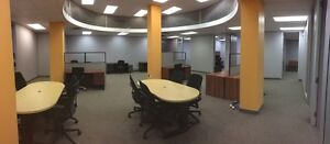 Professional downtown office space - Suite 140