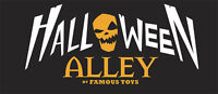 HALLOWEEN ALLEY BRANTFORD!! COSTUMES, DECOR AND MORE!!