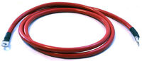 """WARN 72"""" Red Electric Cable (WRN33295)"""