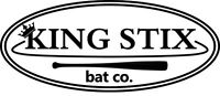 Custom Personalized Baseball Bats by King Stix Bat Co.