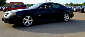 2007 pontiac GXP Grandprix