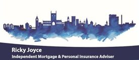 Ricky Joyce - Independent Whole of the Market Mortgage & Protection Adviser