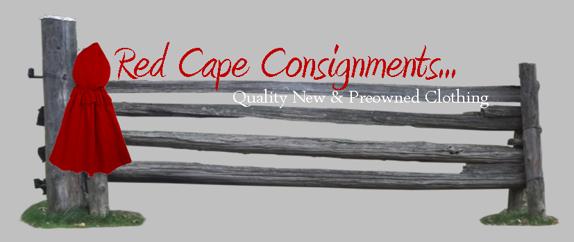 Red Cape Consignments