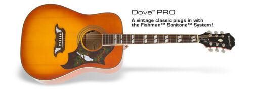 Epiphone Dove Pro Guitar