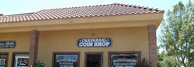 Chaparral Trading Post
