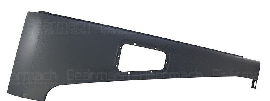 RIGHT Hand off Side BA9300 Land Rover Defender 90 PUMA Wing TOP TD5 110