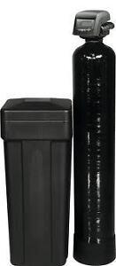 Adoucisseur, osmose inverse / UV /filtre fer et souffre.