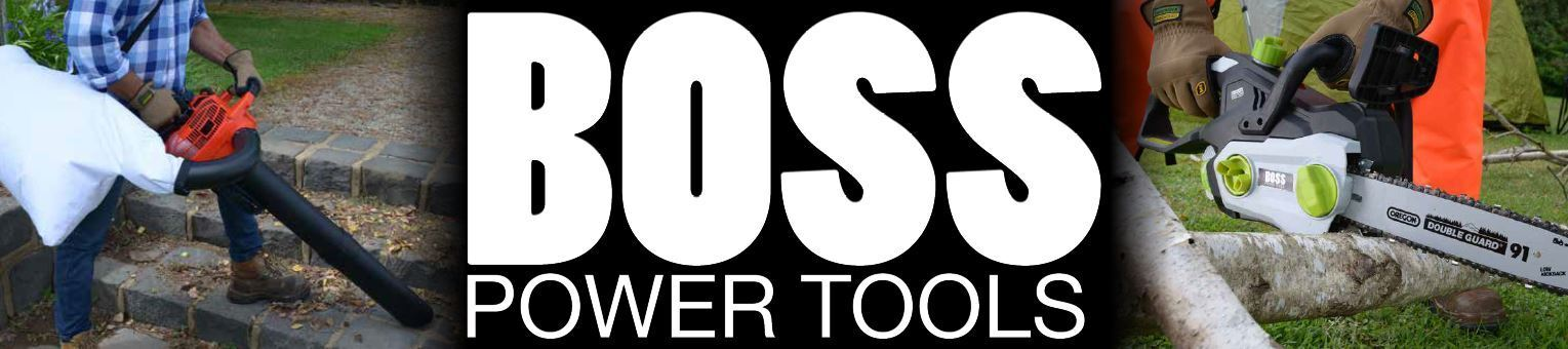 Boss Power Tools