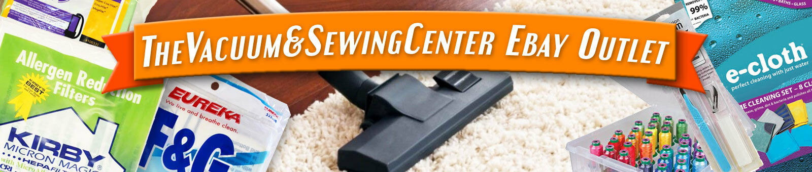 The Vacuum & Sewing Center Outlet