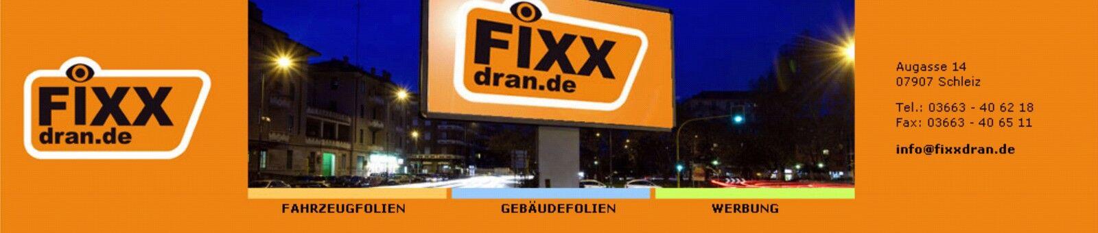 Fixxdran