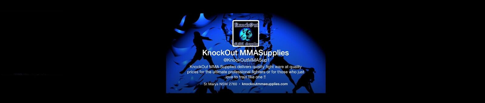 KnockOut MMA Supplies
