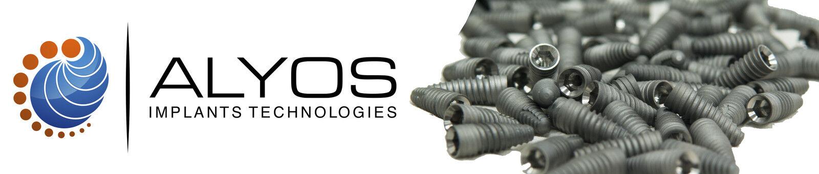 Alyos Implants Technologies