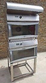 weisue revent ovens