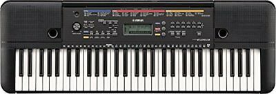 Used, Yamaha PSR-E263 61-Key Portable Keyboard for sale  Shipping to Nigeria