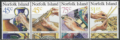Norfolk Island Scott 687 MNH LotBDP12833