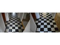 Floor Marble Limestone Natural Stone/Tile Cleaning/Polshing/Restoration/Repair/London