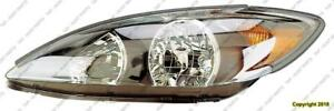 Head Lamp Driver Side Se High Quality Toyota Camry 2002-2004