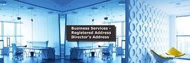 International Address and Office Service