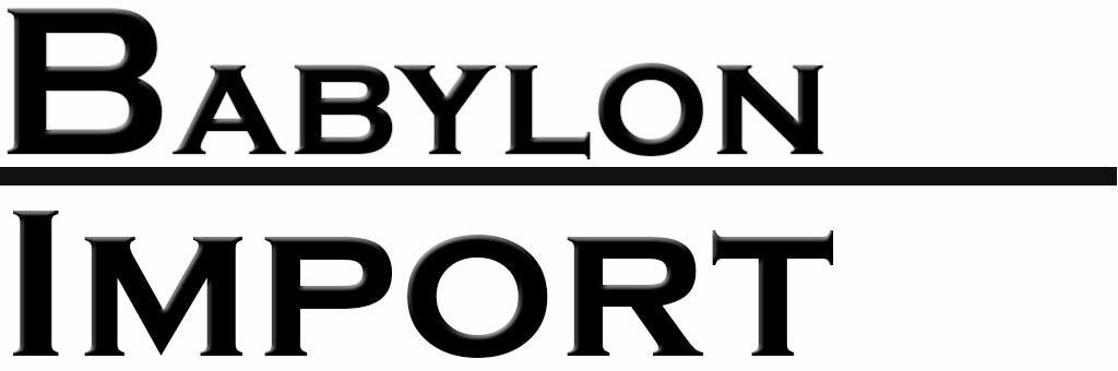Babylonimport