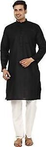 Indian pakistani Gyny Mens wholesale clothing kurta pajama vest
