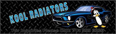 Kool Radiators
