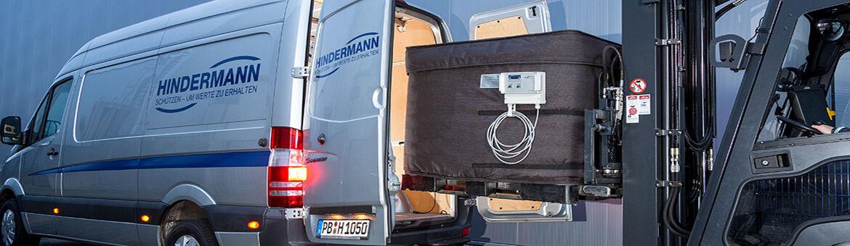 HINDERMANN GmbH & Co. KG