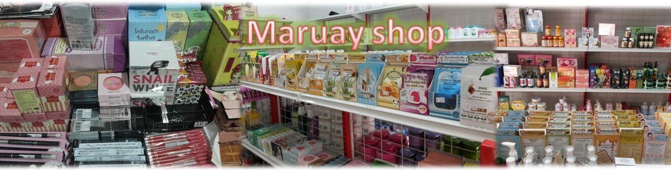 maruayshop