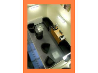 Office Space and Serviced Offices in * Belfast-BT9 * for Rent