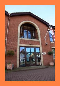 Office Space and Serviced Offices in * Beaconsfield-HP9 * for Rent