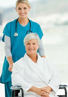 Home Care Jobs in Halifax-Continuing Care Assistant