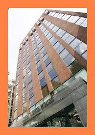 Office Space and Serviced Offices in * Manchester-M3 * for Rent