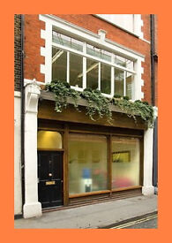 Office Space and Serviced Offices in * Soho-W1D * for Rent