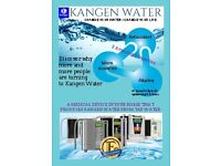 Lose weight with Kangen water, helps IBS, Gout, Acid Reflux, headaches and much more