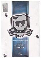 2012-13 THE CUP HOCKEY City of Montréal Greater Montréal Preview