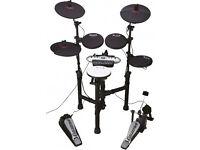 Carlsbro CSD525 Compact Electronic Drum Kit