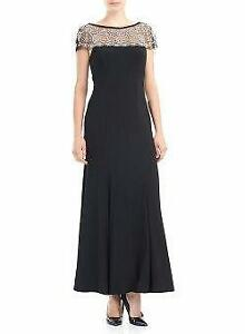 Black gowns, New Years Eve