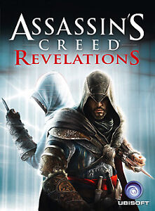PS3: Assassin's Creed  && Assassin's Creed: Revelations