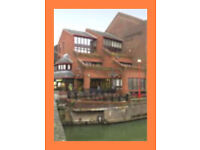 RG1 - Reading Office Space ( 3 Month Rent Free ) Limited Offer !!