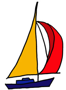 We are looking for a used sailboat in perfect condition