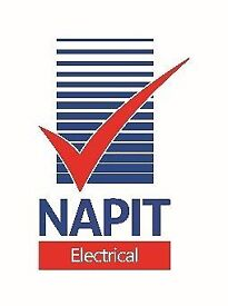 Qualified registered Electrician