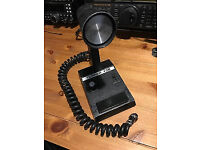 Turner +3B base mic wired for Icom 8 pin