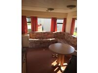 Cosalt Resort at Cowden Holiday Park. Near to Hornsea, Bridlington, Withernsea & Hull